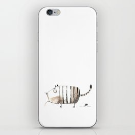 The Great Catch iPhone Skin