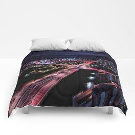 R / K / 02 Comforters