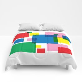 New Year 18 Comforters