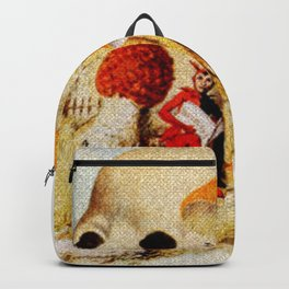 Shroombook Backpack
