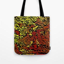 Erasure Minor Tote Bag