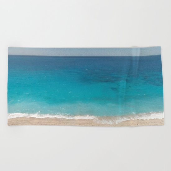 Release Me Beach Towel
