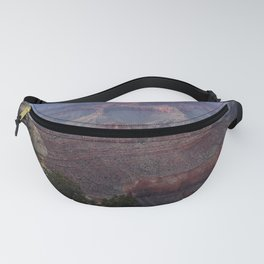 Grand Canyon #15 Fanny Pack