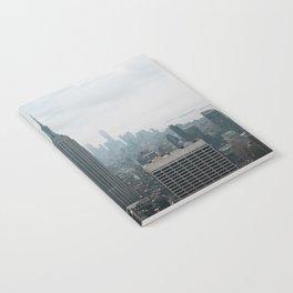 New York City 80 Notebook