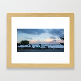 PCH Framed Art Print