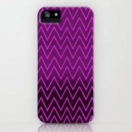 ▲zig zag=zig zag▲ iPhone Case