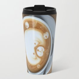 Cute Latte Travel Mug