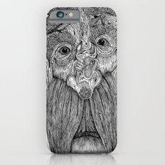 Tree Person iPhone 6s Slim Case