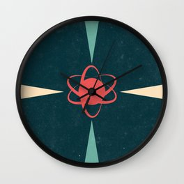 The Institute Wall Clock