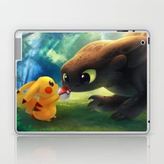 Gotcha Laptop & iPad Skin