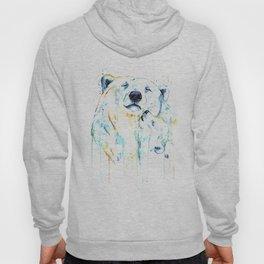 Polar Bear Unconditional Love Hoody