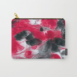 Abstract #15 Carry-All Pouch