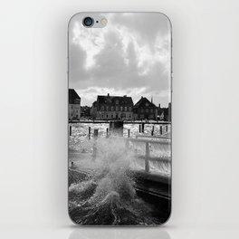 Sea landscape ## iPhone Skin