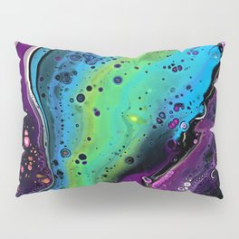 Northern Lights Pillow Sham