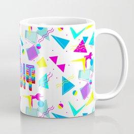 2 Legit Coffee Mug