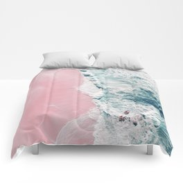 sea of love II Comforters