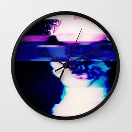 damnation matrix Wall Clock