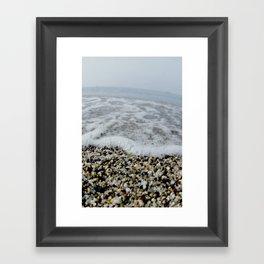 Ola Framed Art Print
