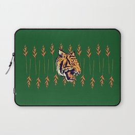 Blood Tiger II Laptop Sleeve
