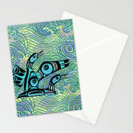 Call of the Loon Stationery Cards