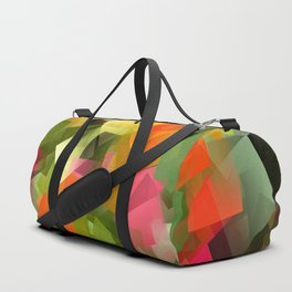 Summer Time Delight.... Duffle Bag