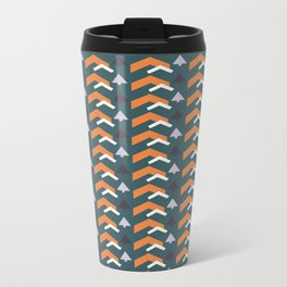 Summer Camp Travel Mug