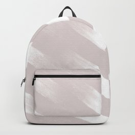 Blush Point Backpack