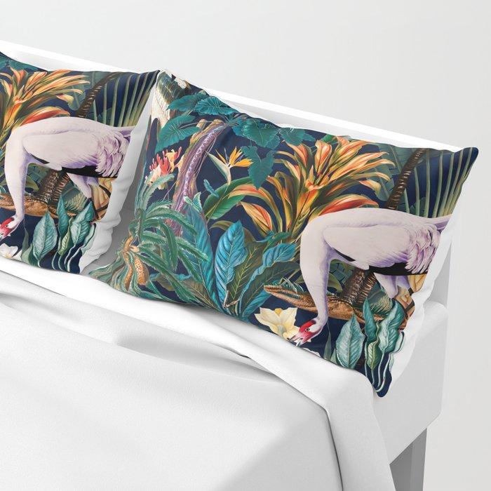 Beautiful Forest III Pillow Sham