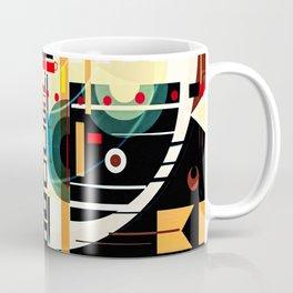 The Hannya Coffee Mug