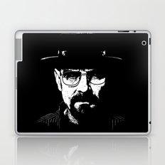 BREAKING BAD - Heisenberg. Laptop & iPad Skin