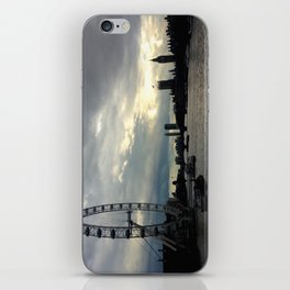 London iPhone Skin
