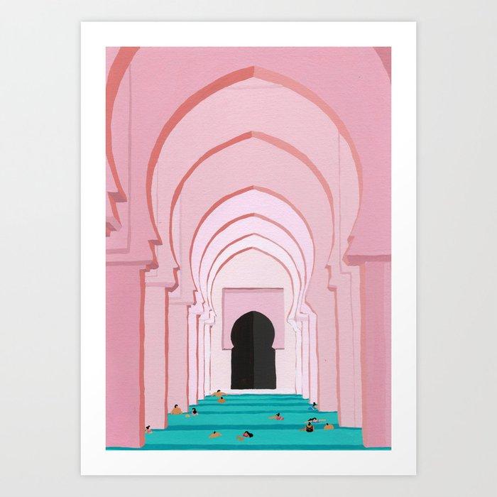 Arches Kunstdrucke