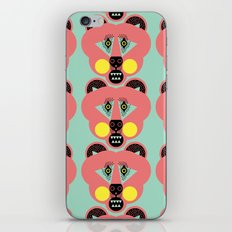 Grizzly Bear Necessities iPhone & iPod Skin
