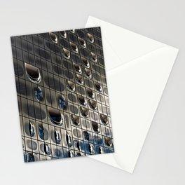 METALLIC SOUND Stationery Cards