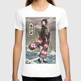 Robin wano - One piece T-shirt