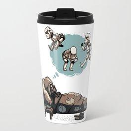 Darth dream Travel Mug