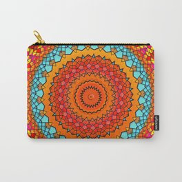 Tessarae Carry-All Pouch