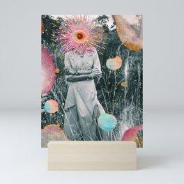 Bush Fairy Mini Art Print