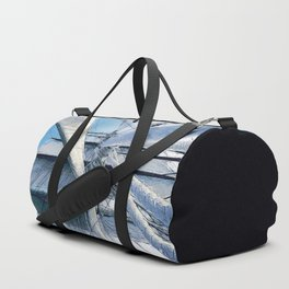 Nautical Sailing Adventure Duffle Bag