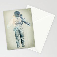 Astroscape Stationery Cards