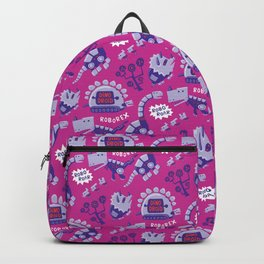 Dino Droids Backpack