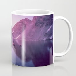 Billy's Lake Blue Hour Coffee Mug