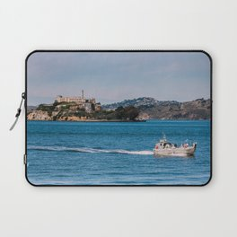 Escape Alcatraz Laptop Sleeve