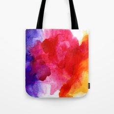 Splash of Colour Tote Bag