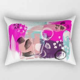 Flow Rectangular Pillow