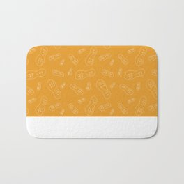 Gramma Nutt Collection Bath Mat