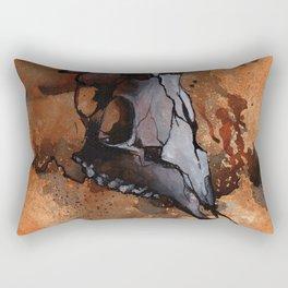 Caged Dream 2 Rectangular Pillow