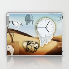death of a star Laptop & iPad Skin