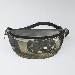 The Fowler & the Fordson Fanny Pack