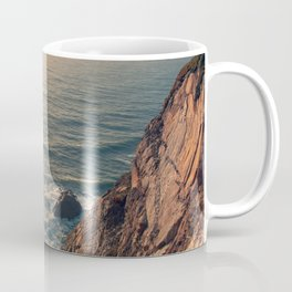 On The Edge Coffee Mug